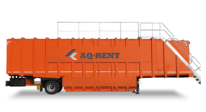 aq rent mobile storage containers
