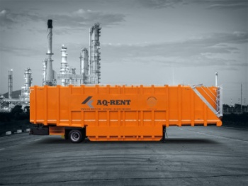 aqrent mobile storage containers rental