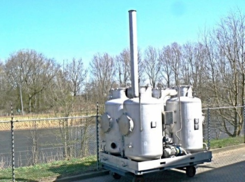 mobile gas scrubber 8000 for rent aqrent 4