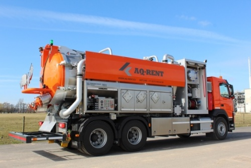 vacuum truck with blower aqrent 5.JPG