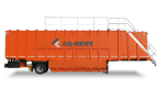 Rent mobile storage containers